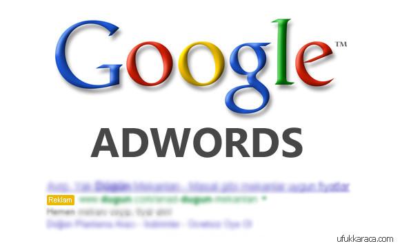 Google Adwords Reklamları Şeffaf Hale Geldi.