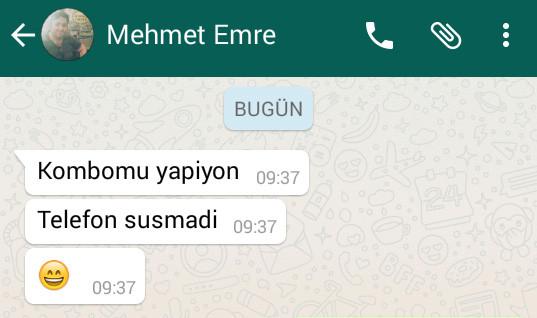 Mehmet Emre Baş
