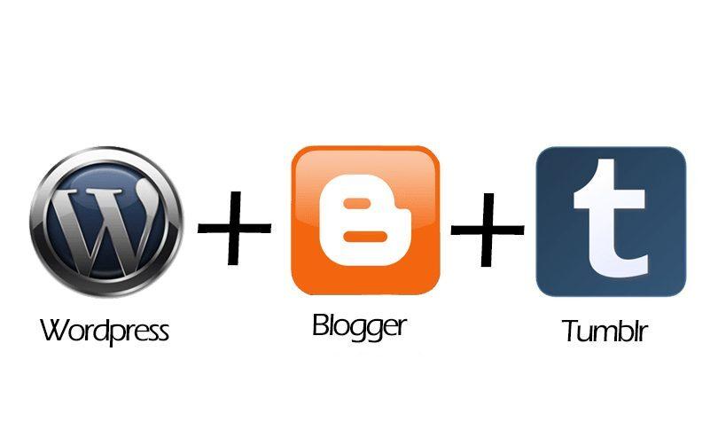 wordpress, blogger, tumblr sitem kapatıldı