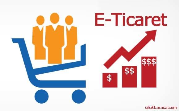 E-ticarete giriş, E-ticaret
