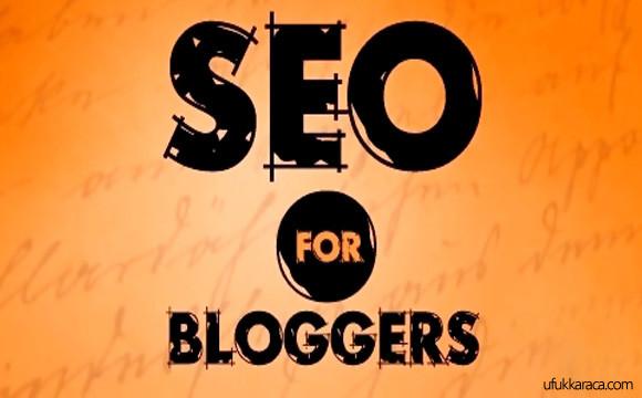 Blogger Seo Ayarları Nasıl Yapılır? (Blogspot)